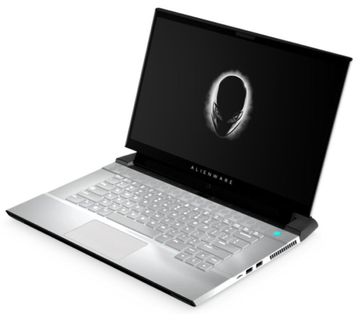 dell alienware m15 m17