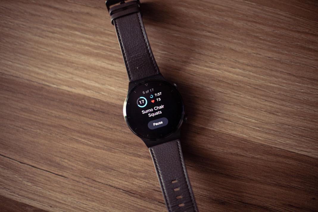 huawei watch gt 2 fitify
