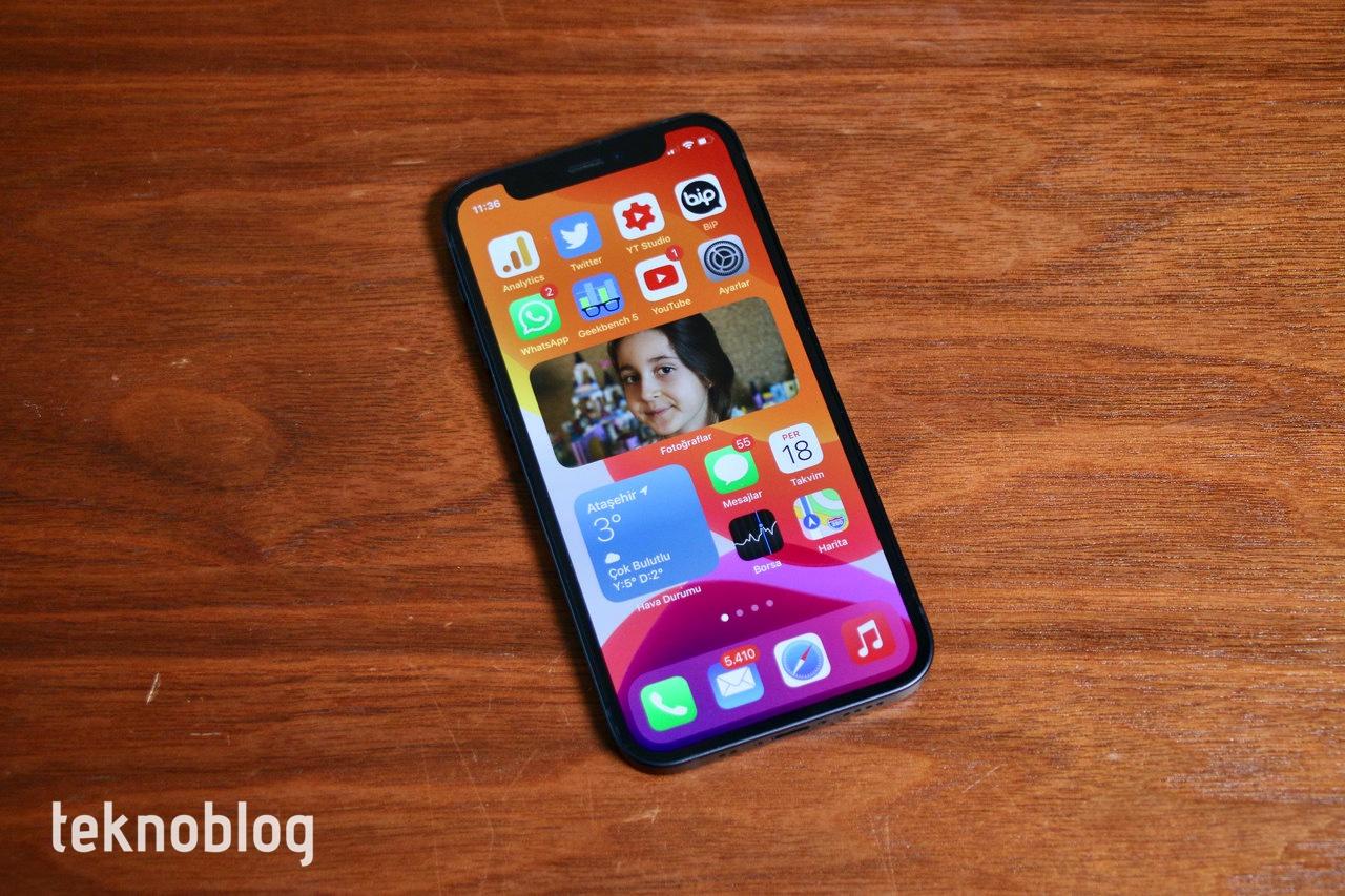 apple rusya iphone 12 mini