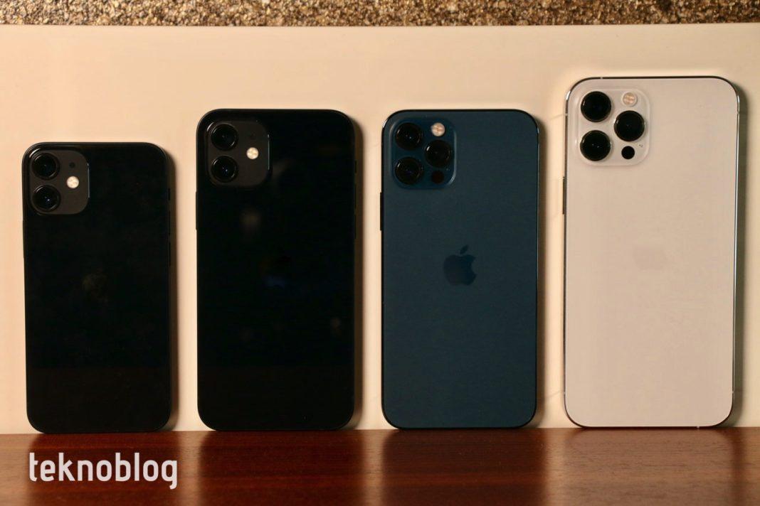 apple iphone 12 13