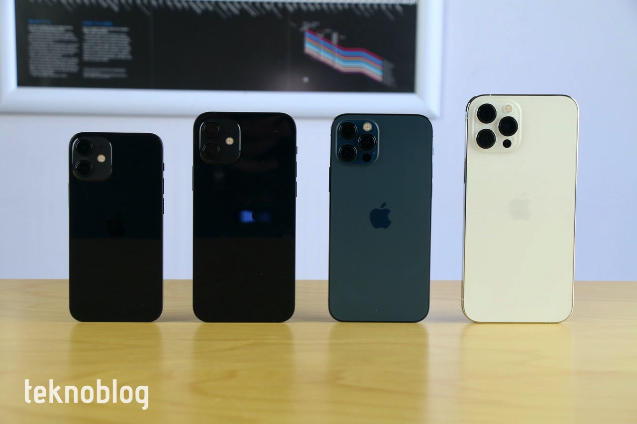iphone 12 pro max inceleme