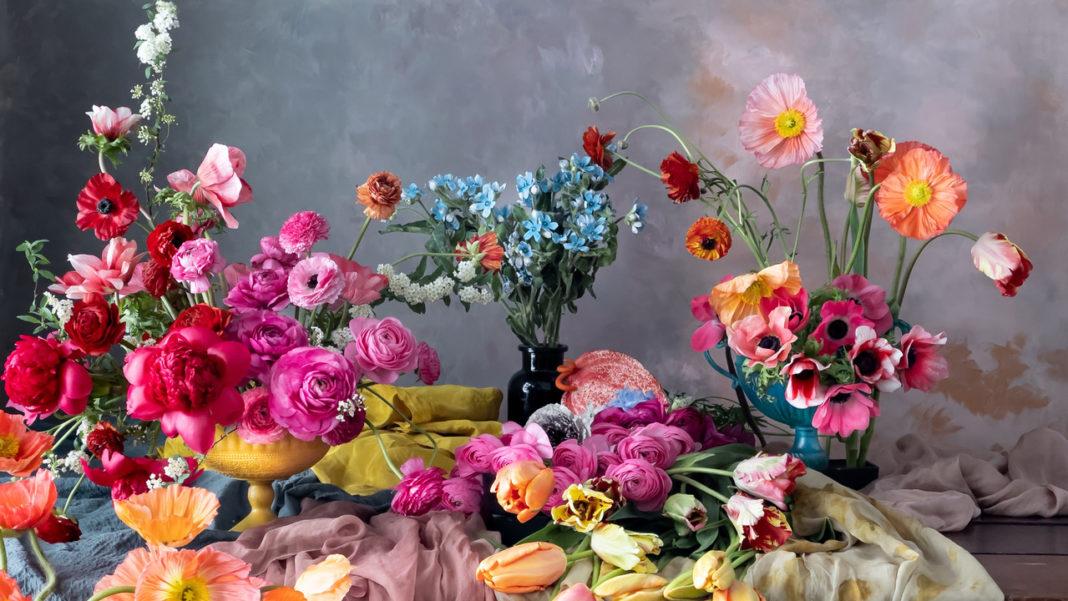 iphone 12 pro modelleriyle etkileyici çiçek fotoğrafları nasıl çekilir