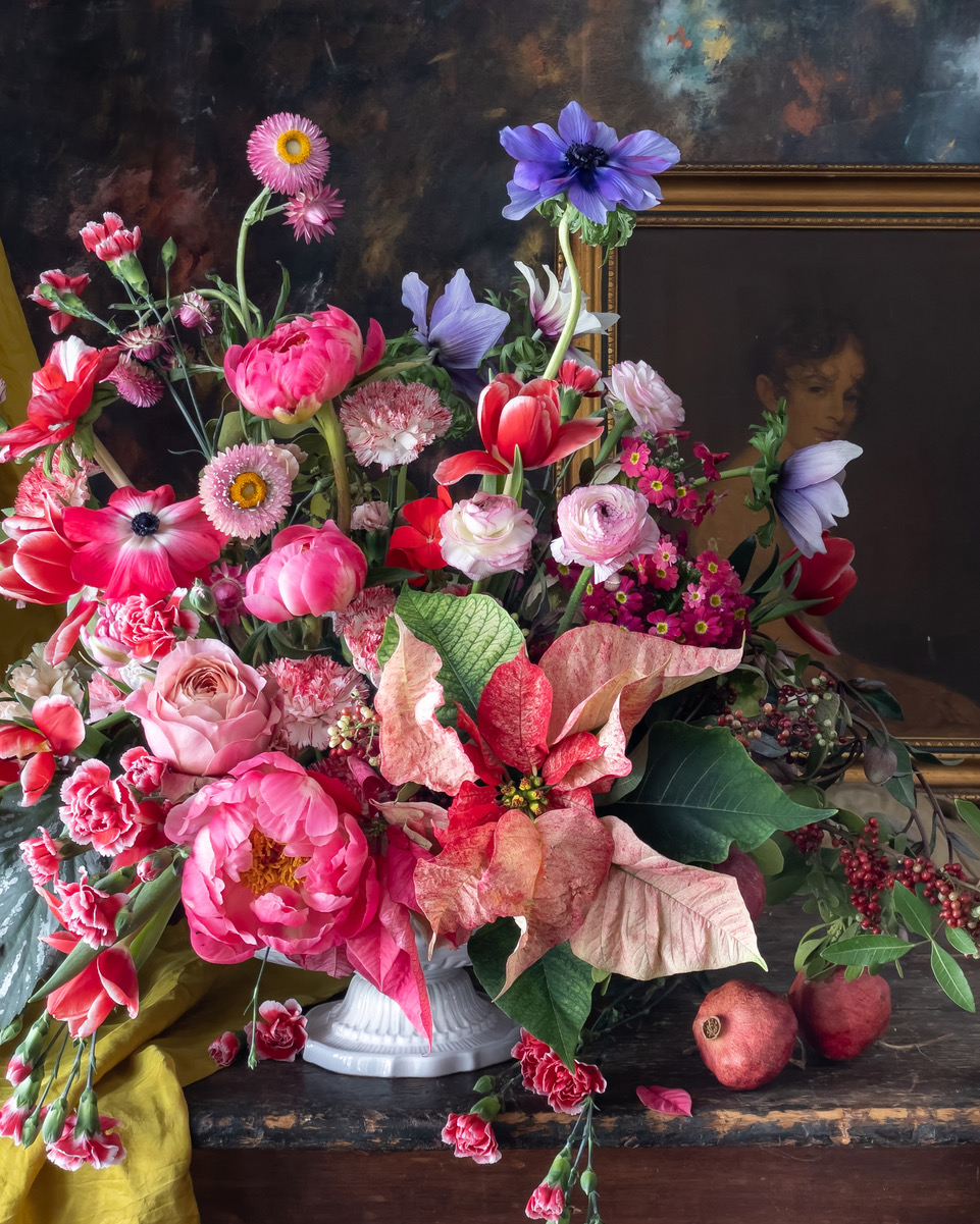 iphone 12 pro modelleriyle çiçek fotoğrafları nasıl çekilir