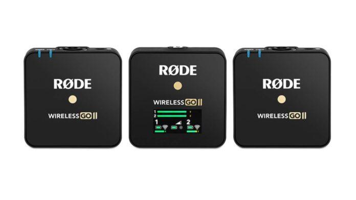 rode wireless go ii özellikleri ve fiyatı