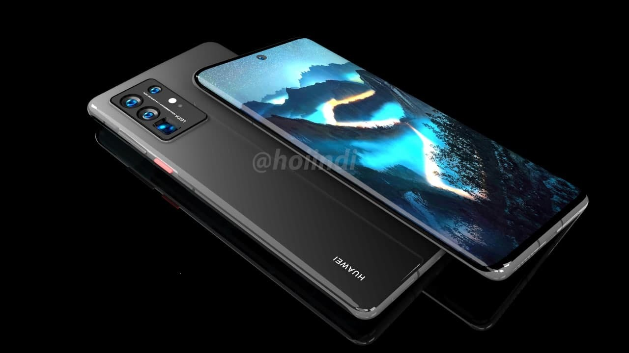 Huawei P50 serisi kutusundan HarmonyOS ile çıkacak - Teknoblog