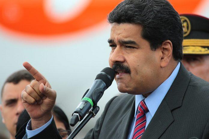 facebook venezuela