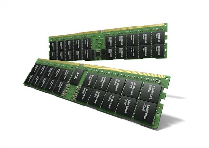 samsung 512 gb ddr5 ram