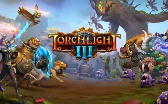 zynga torchlight iii