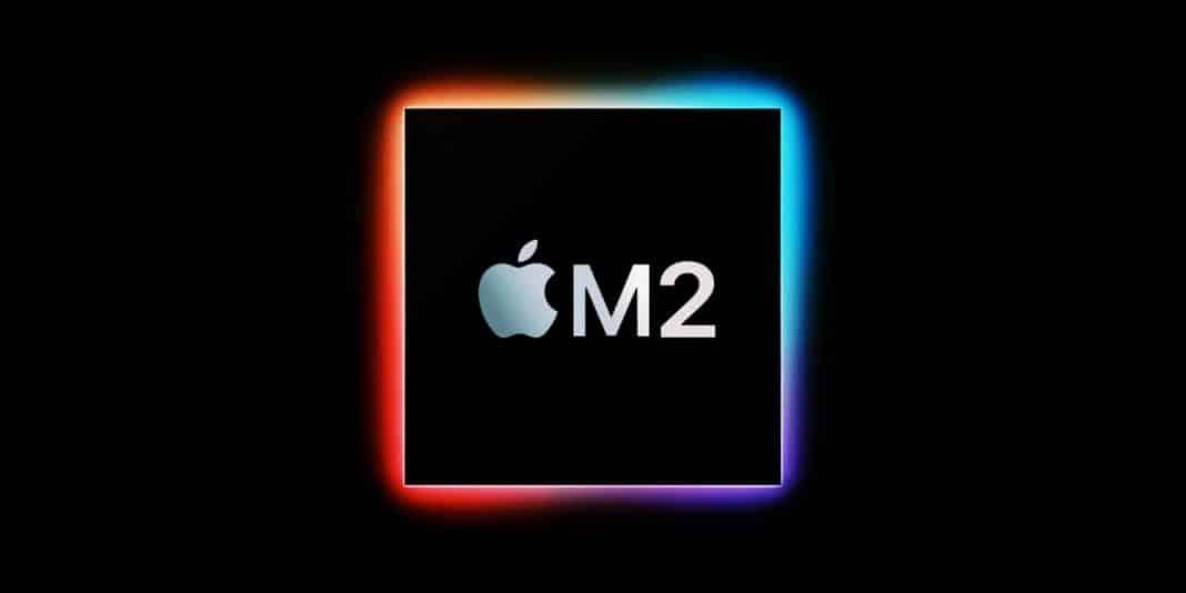 apple m2