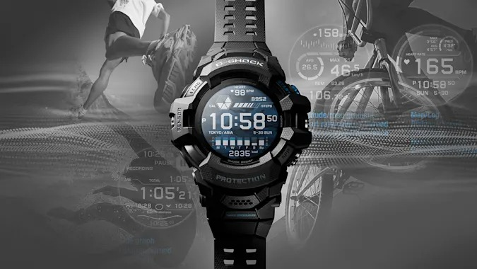 casio wear os