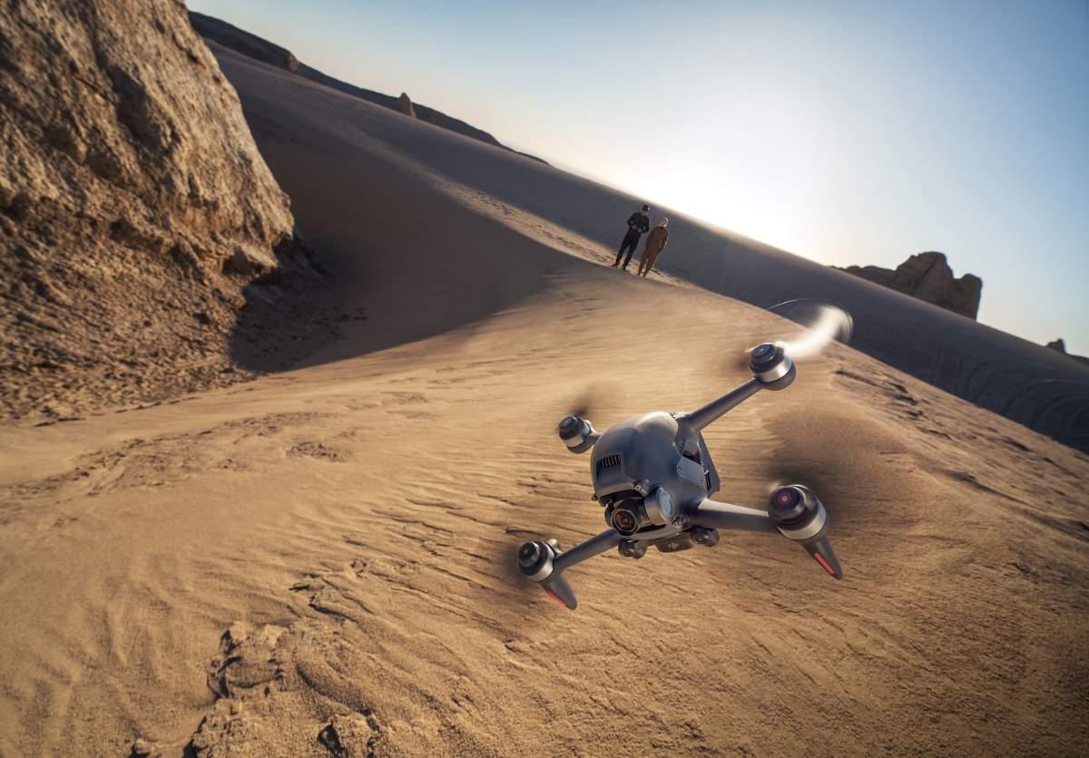 drone satın almak isteyenler için rehber