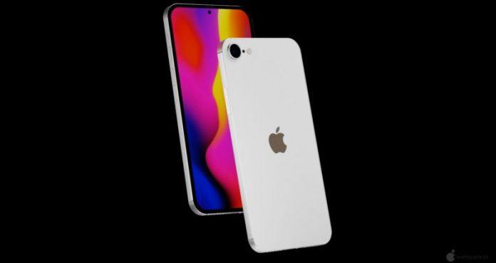 iphone se 2023