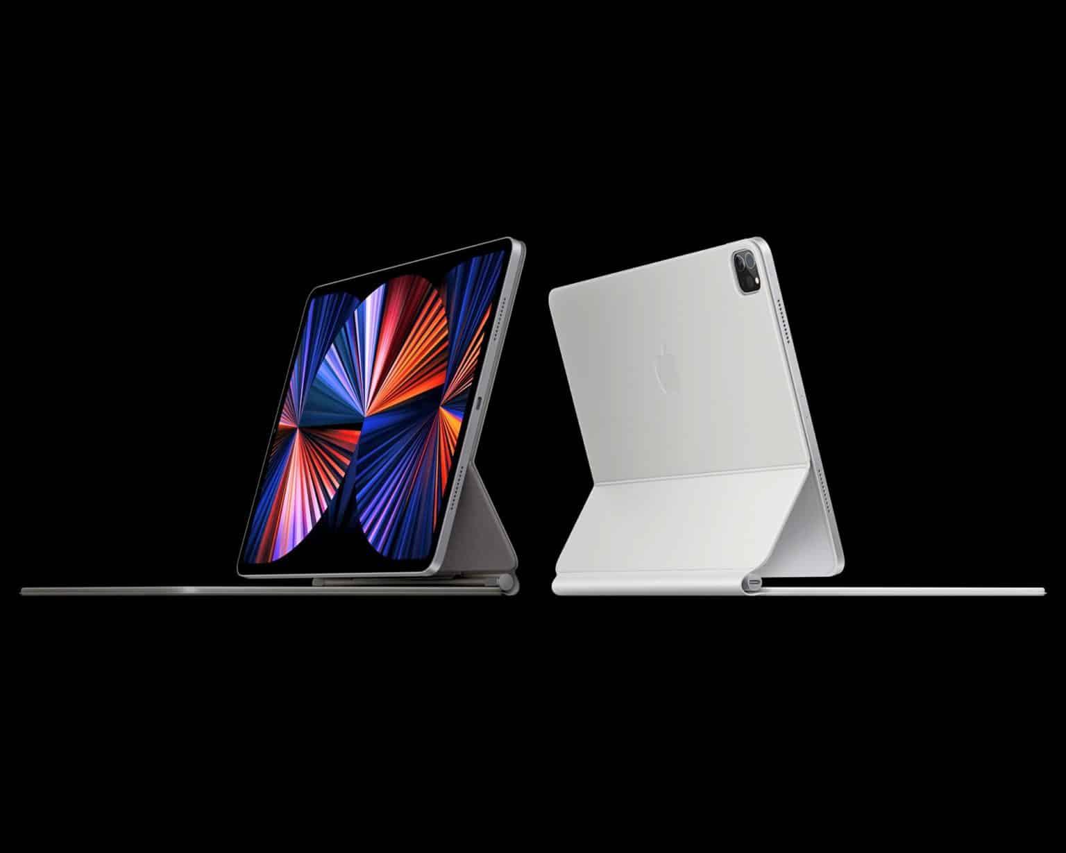 iPad Pro 2021 özellikleri ve Türkiye fiyatları - Teknoblog