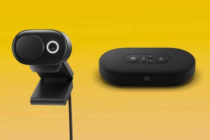 microsoft web kamerası