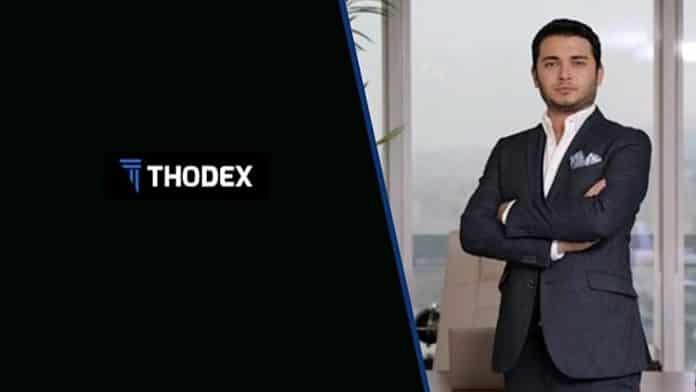 thodex soruşturması faruk fatih özer