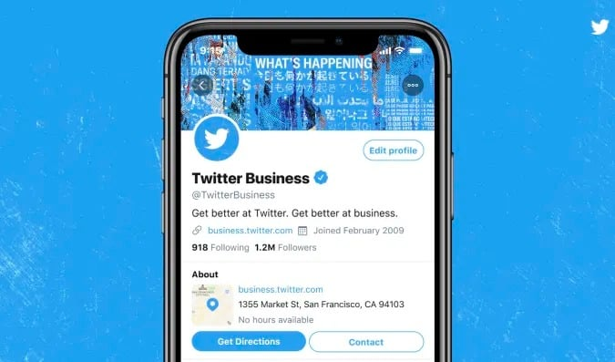 twitter profesyonel profilleri