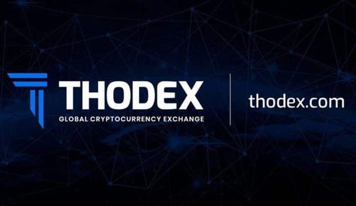 thodex dolandırıcılık