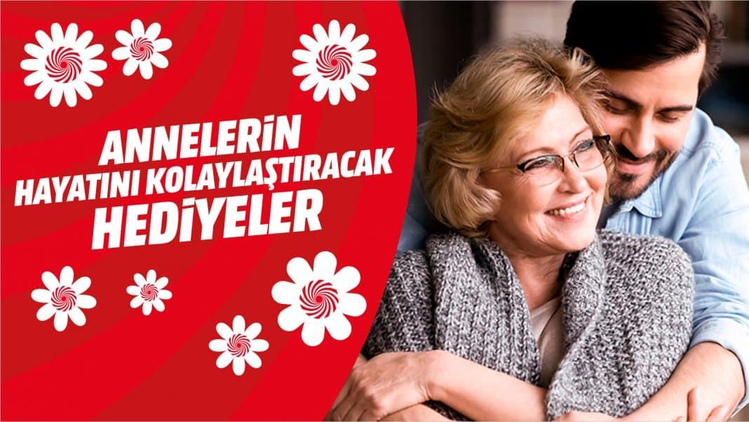 mediamarkt anneler günü kampanyası