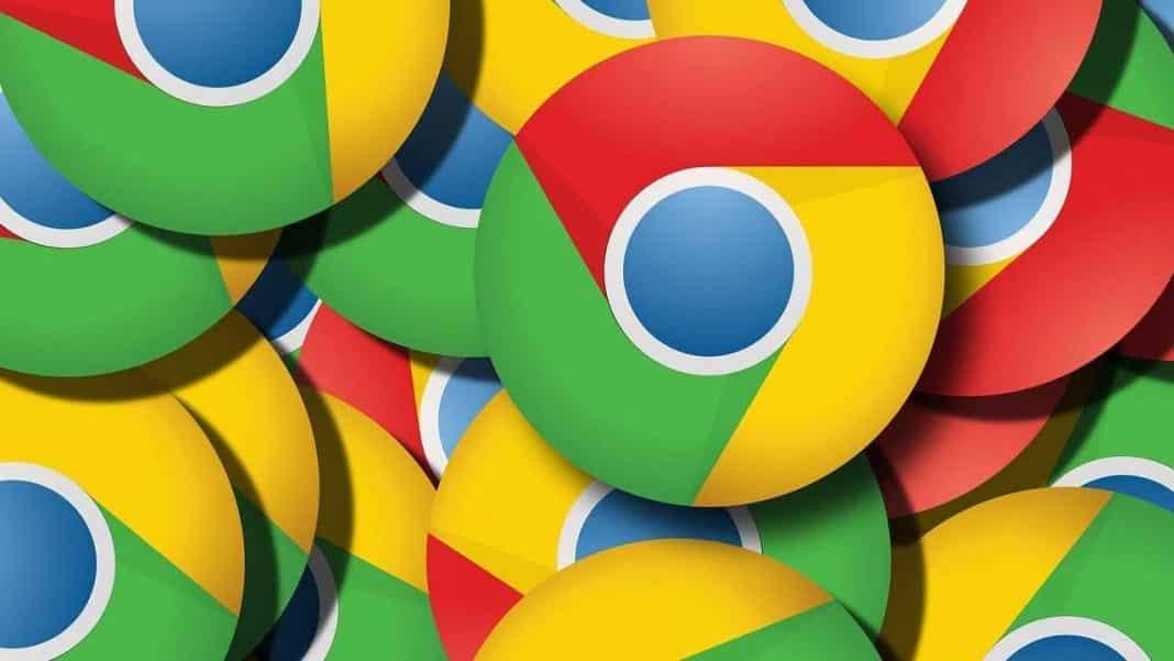google chrome 91