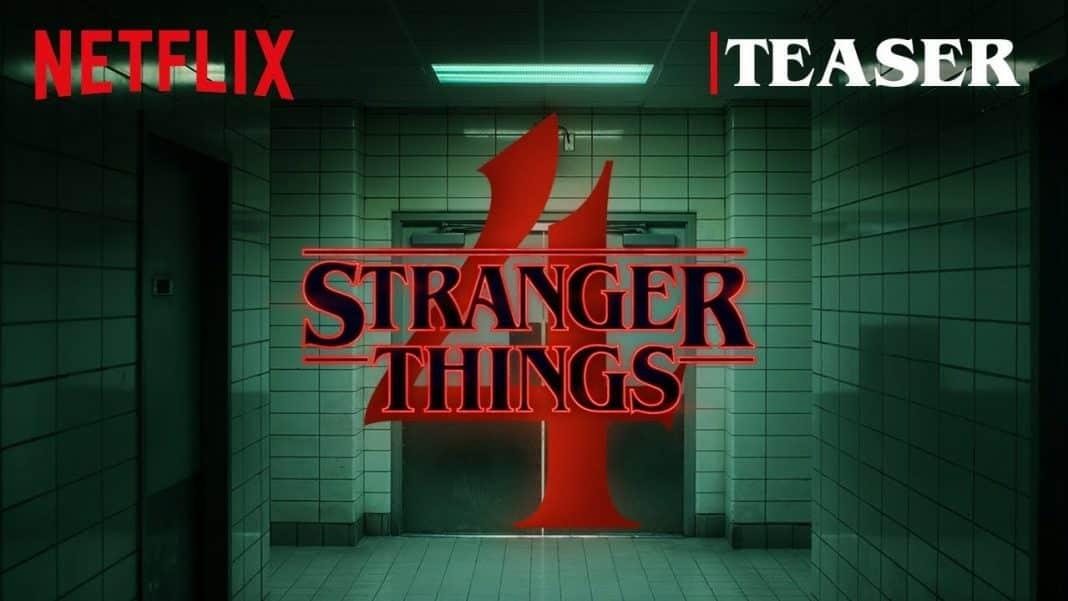 stranger things 4 fragman