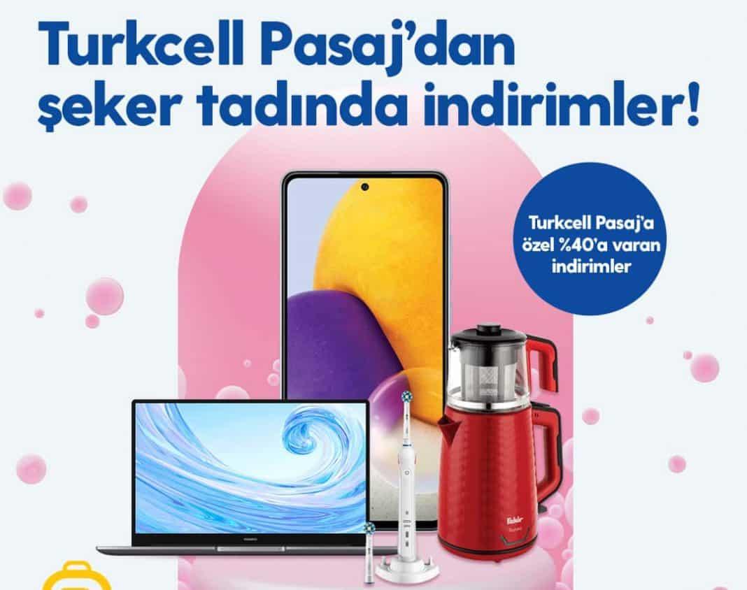 turkcell pasaj ramazan bayramı kampanyası