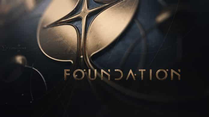 foundation apple tv plus
