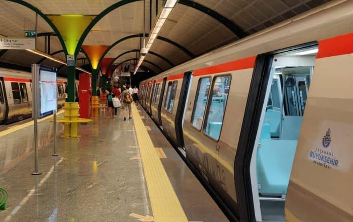 istanbul metro internet