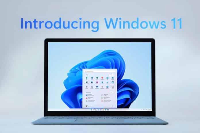 windows 11 yenilikler