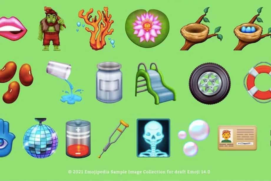 emoji 14.0