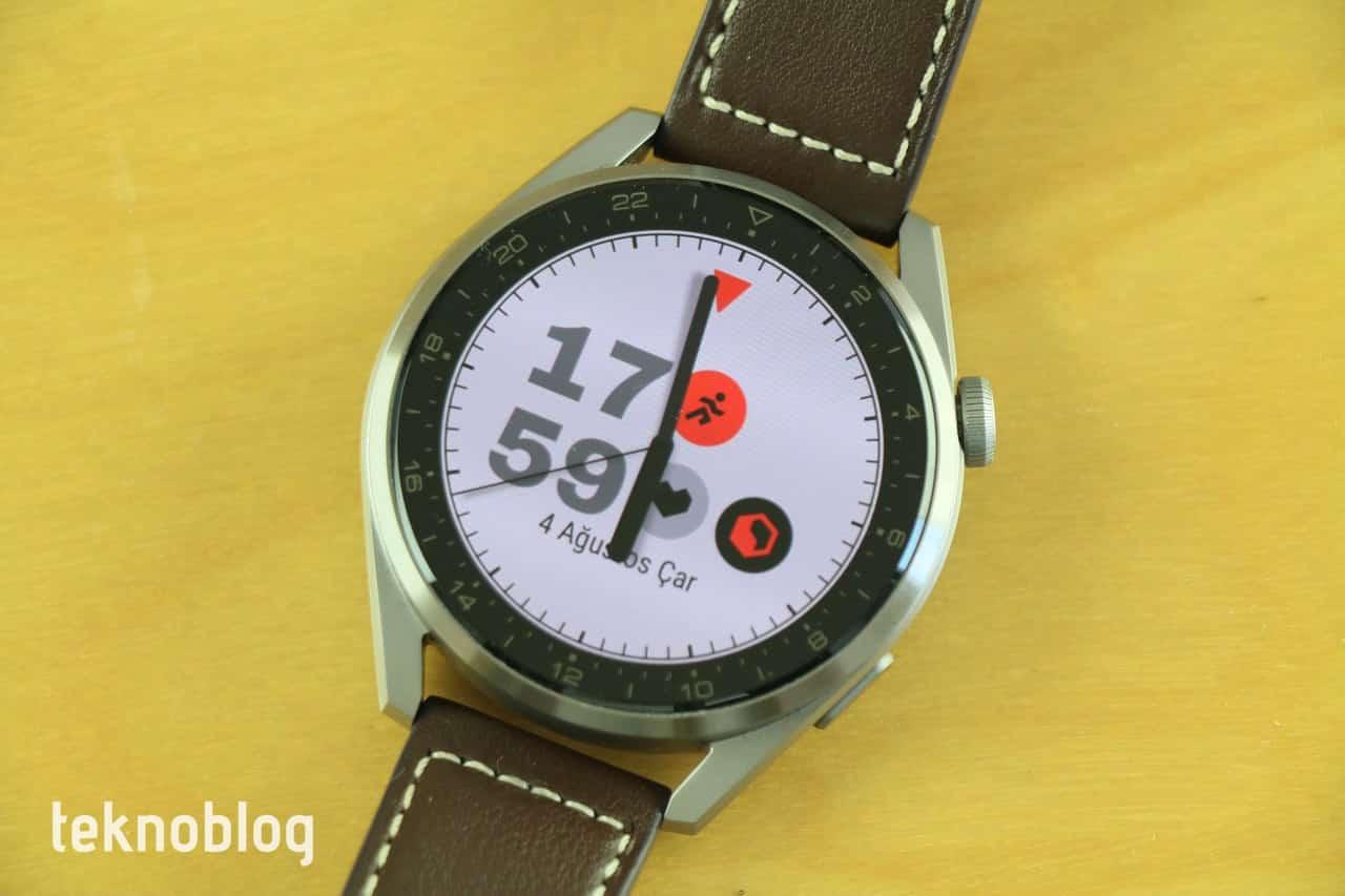 huawei watch 3 pro inceleme