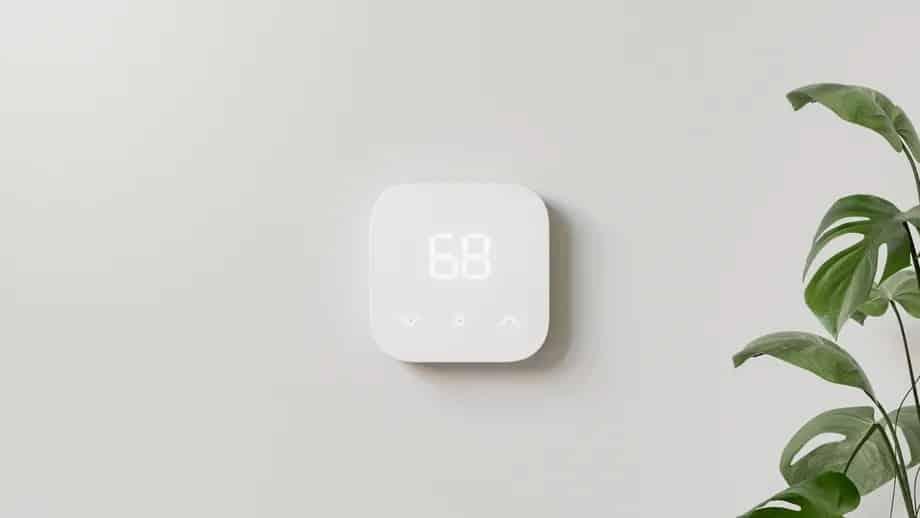amazzon akıllı termostat