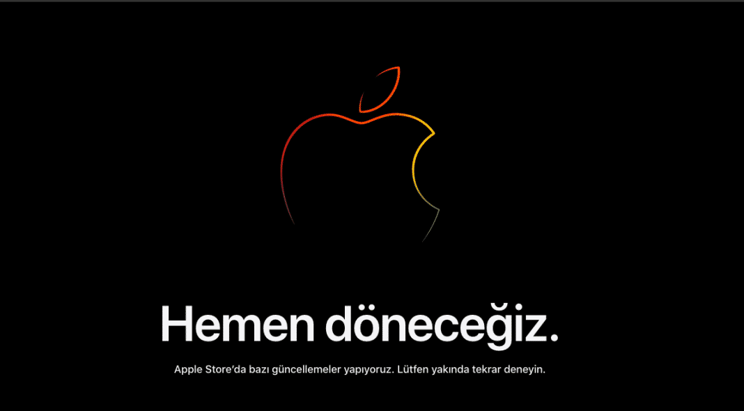 apple store iphone 13