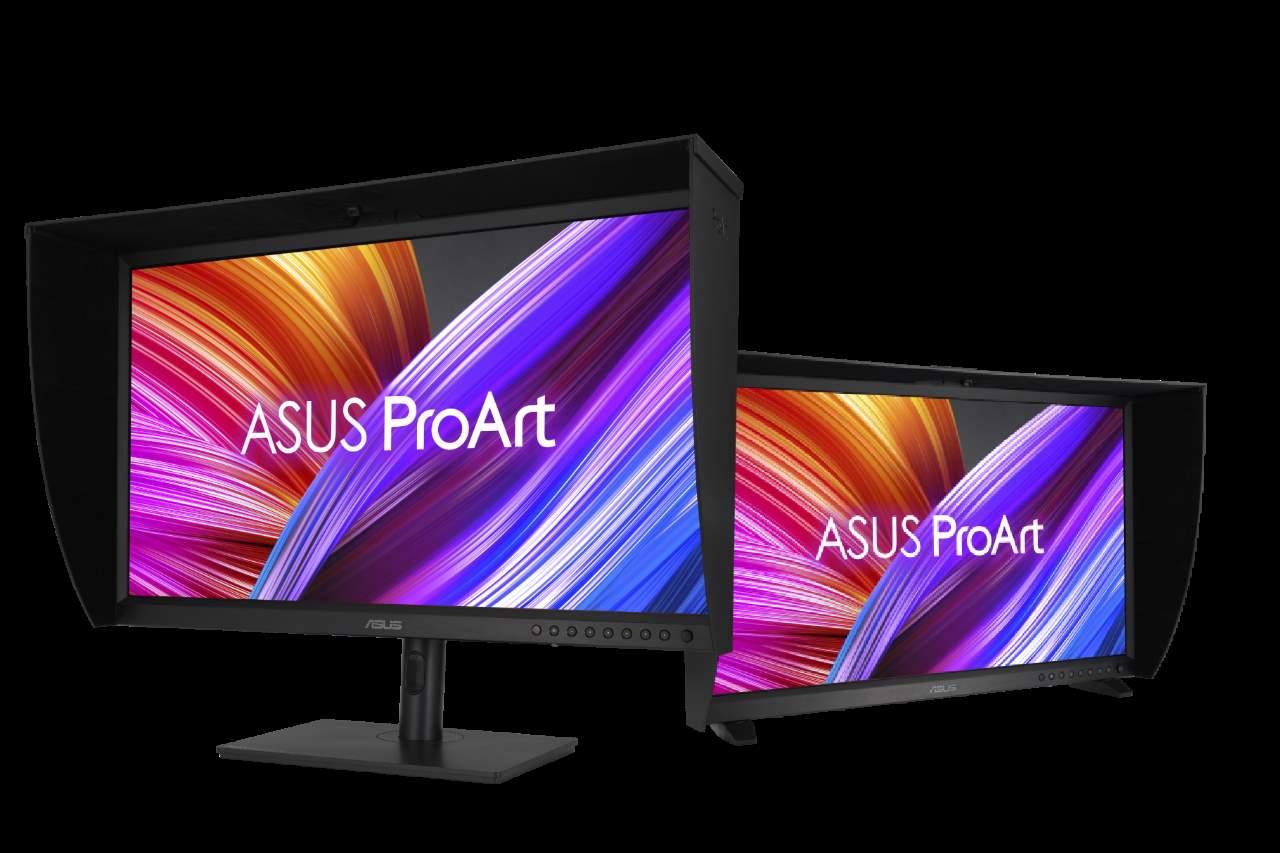 ProArt Display OLED PA32DC