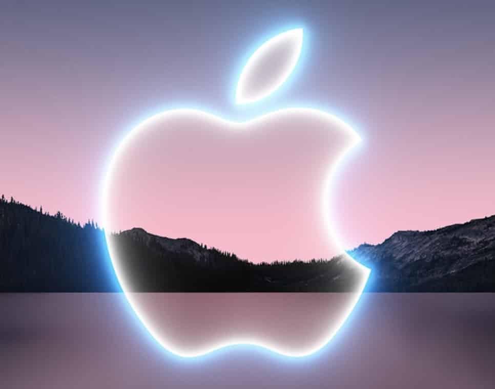 apple eylül etkinliği iphone 13