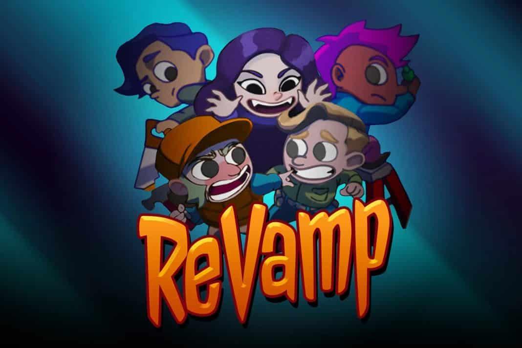 revamp zynga snap games