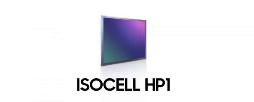samsung 200 mp isocell hp1