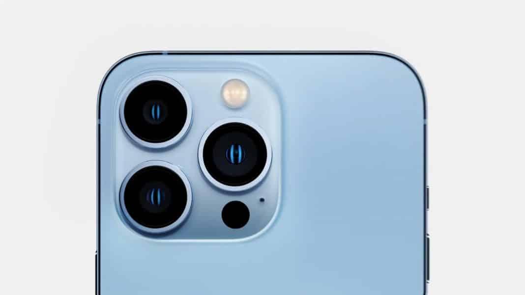 iphone 13 pro özellikleri max