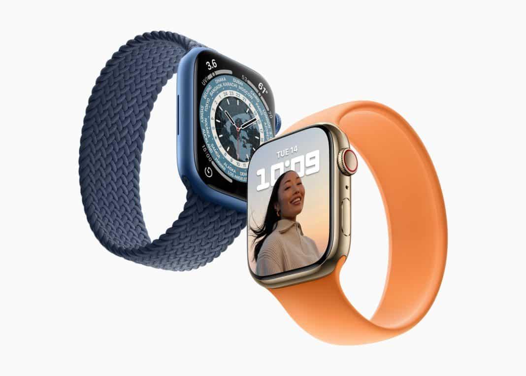 apple watch series 7 türkiye fiyatları