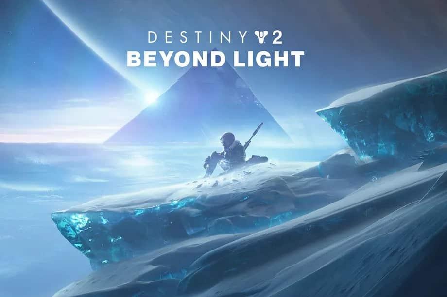 destiny 2 beyond light pc